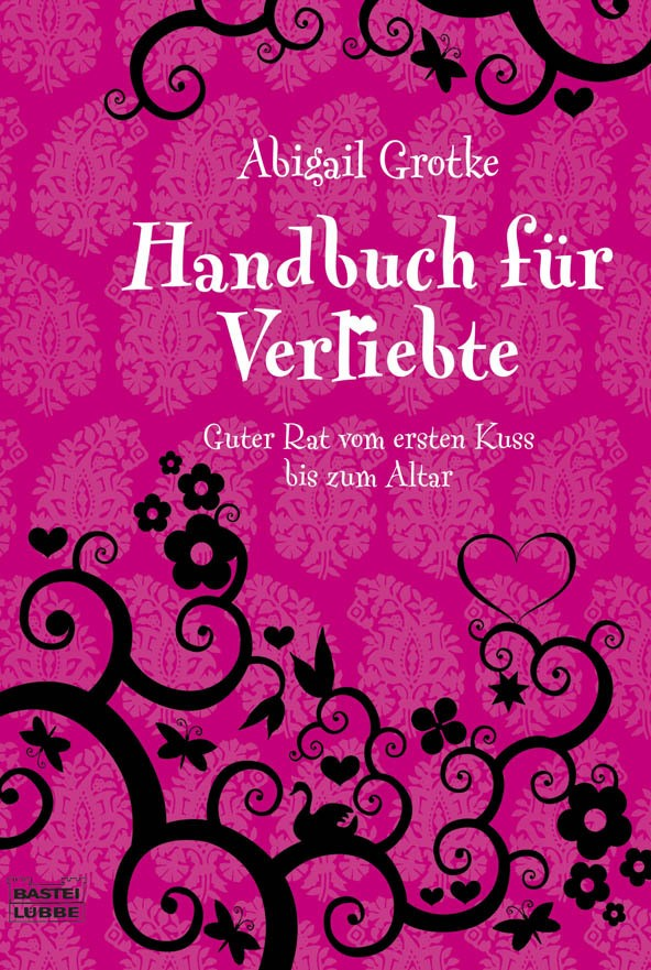 Miss Abigail's Guide, German Edition